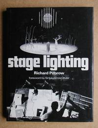 Stage Lighting.