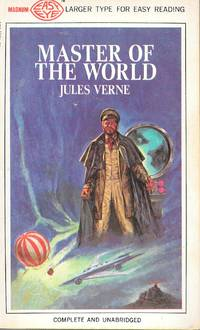 Master of the World by Jules Verne - Paperback - 1968 - from Bujoldfan (SKU: 0120180113425vm)