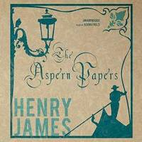 The Aspern Papers by Henry James - 2013-01-07 - from Books Express and Biblio.com