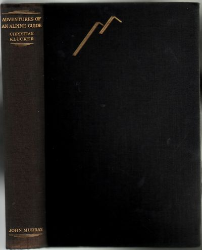 London: John Murray, 1932. First Edition. Hardcover. Very Good. First edition in English, translated...