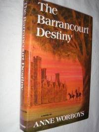 The Barrancourt Destiny