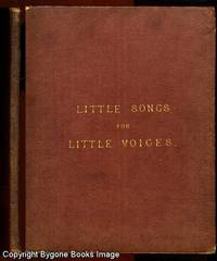 Little Songs for Little Voices Book II