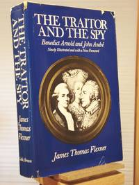 The traitor and the spy: Benedict Arnold and John Andre?