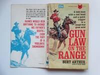 image of Gun law on the range