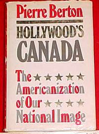 image of HOLLYWOOD'S CANADA