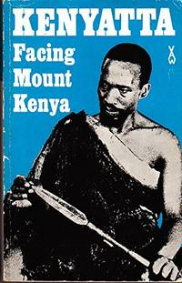 East Africa book