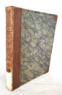 image of A Supplement to the Appendix of Captain Parry's Voyage for the Discovery of a North-West Passage in the Years 1819-20. Containing an account of the subjects of Natural History