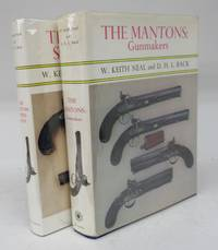 image of The Mantons: Gunmakers