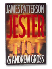 The Jester by  James Patterson - Hardcover - 2003 - from Yesterday's Muse, ABAA, ILAB, IOBA and Biblio.com