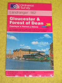 Landranger 162, Gloucester & Forest of Dean