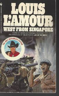 West from Singapore: Stories