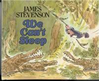image of WE CAN'T SLEEP