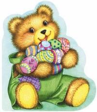 Happy Easter, Corduroy