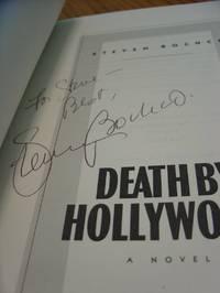 Death By Hollywood (ARC)