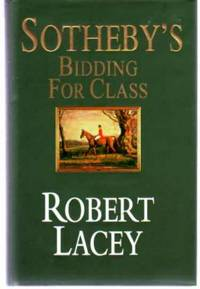 image of Sotheby's : Bidding for Class