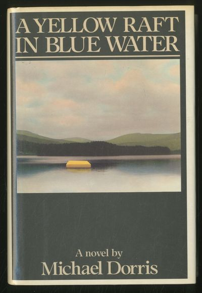 New York: Henry Holt and Company, 1987. Hardcover. Fine/Fine. First edition. Fine in a fine dustwrap...