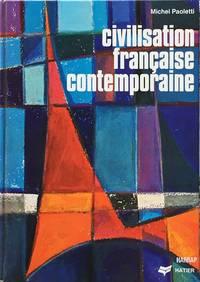 Civilisation française contemporaine