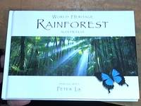 image of World heritage rainforest Australia