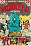Mister Miracle - Mar #13