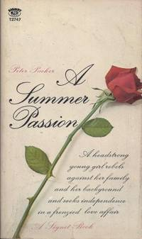 A SUMMER PASSION