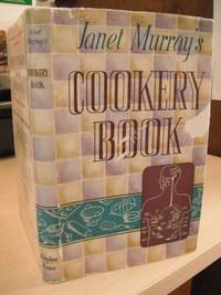 image of Cookery Book. A Treatise on the Why and Wherefore of Food and Cooking with Personally Tested Methods and Recipes