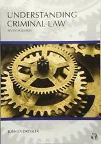 image of Understanding Criminal Law (2015)