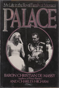 image of Palace: My Life in the Royal Family of Monaco