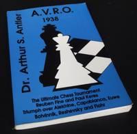 A.V.R.O. 1938 The Ultimate Chess Tournament