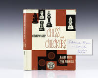 Championship Chess and Checkers for All.