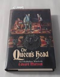 image of The Queen's Head (SIGNED First Edition)