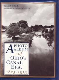 image of A Photo Album of Ohio's Canal Era, 1825-1913