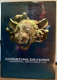 image of Oriental Bronzes Ltd; L'Art Et La Matiere