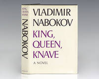 image of King, Queen, Knave.