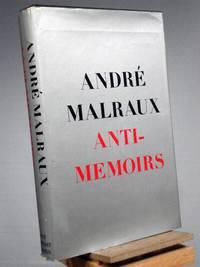 Anti-Memoirs