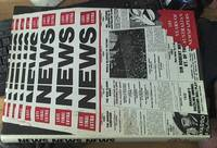 image of News, News, News: 101 years of Australian Newspapers
