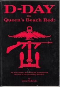 D-Day on Queens's Beach Red :