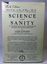 image of Science and Sanity