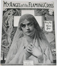 image of My Angel of the Flaming Cross