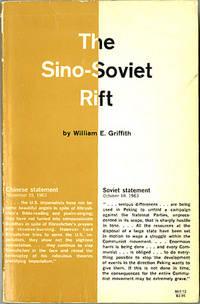 The Sino-Soviet Rift