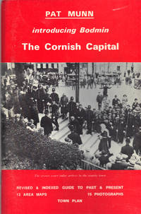 image of INTRODUCING BODMIN ~ THE CORNISH CAPITAL