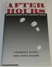 image of After Hours - Conversations with Lawrence Block