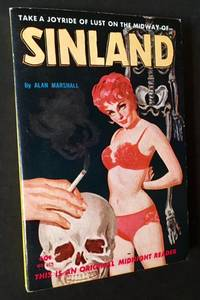 Sinland by Alan Marshall - Paperback - First Edition - 1962 - from Appledore Books, ABAA and Biblio.co.uk