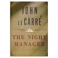 Night Manager (Hardcover)