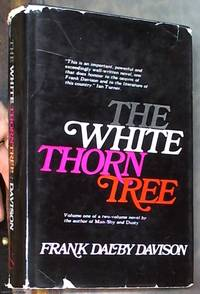 image of The White Thorntree: Volume 1