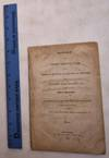 View Image 1 of 4 for Report of the third annual fair of the American Institute of the City of New-York, held at Masonic H... Inventory #173315