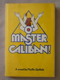 O Master Caliban!