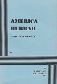 AMERICA HURRAH
