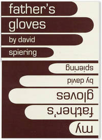 My Father's Gloves: Poems