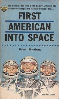 image of First American into Space