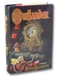 image of Outlander: A Novel